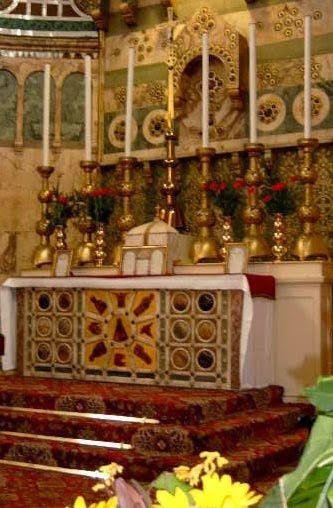 Altare-tridentino