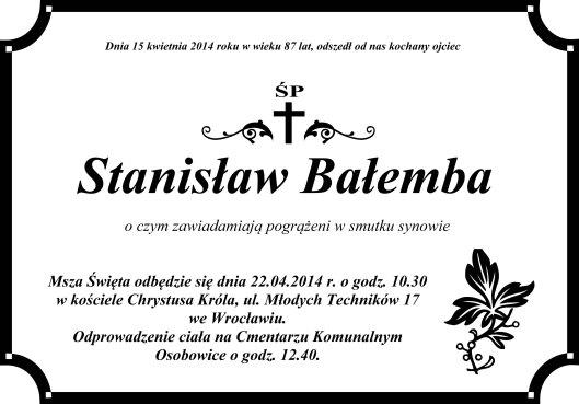 Stanisław2 2