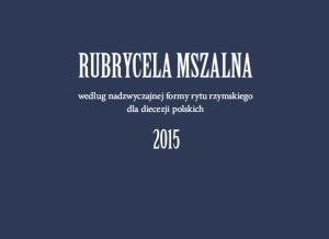 Rubrycela 2015