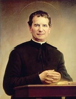 Św. Jan Bosko (3)