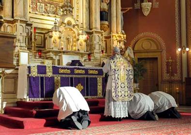 Missa tridentina (5)