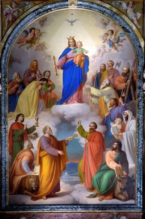 Auxilium Christianorum (2)